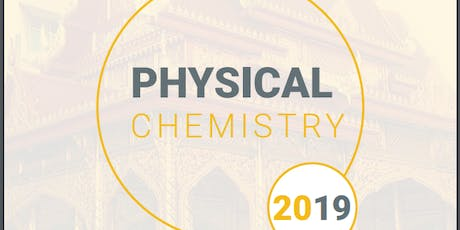 2nd International Conference on Physical and Theoretical Chemistry (AAC) tickets