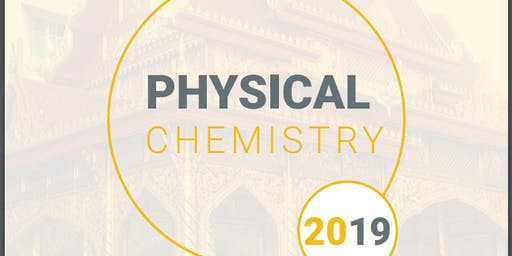 2nd International Conference on Physical and Theoretical Chemistry (AAC)