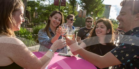 Summer Wine Fest Presented by JPMorgan Chase tickets