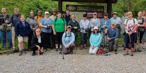 IJAMS Hiking Club 2019 Registration