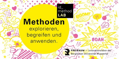 id_methodLAB Design Thinking Workshops Tickets