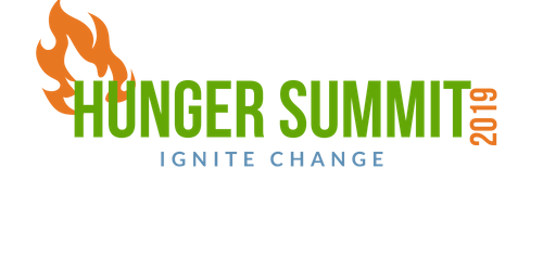 HUNGER SUMMIT 2019- IGNITE CHANGE (Mountaineer Food Bank)