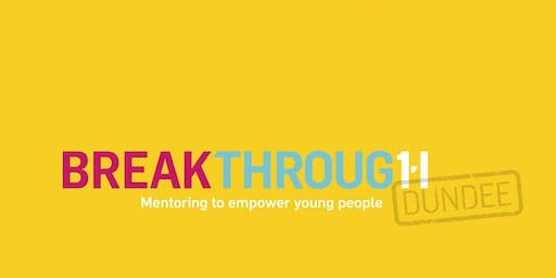 Becoming a Breakthrough Mentor (MON 8 JULY, 4.30-7.30pm)