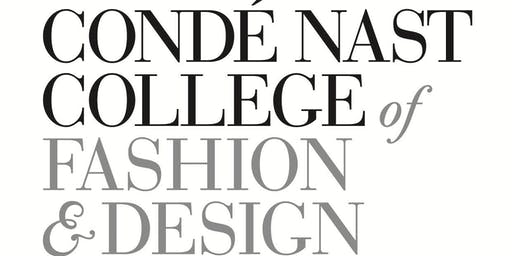 Condé Nast College Open Day