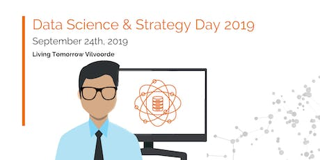Data Science & Strategy Day 2019 billets