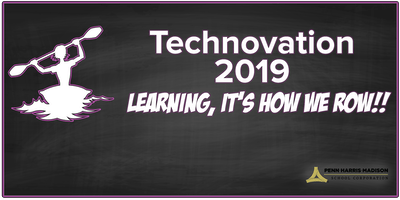Technovation 2019