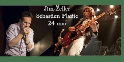 Jim Zeller nouvel Album Sébastien Plante respectable