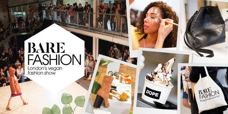 Bare Fashion tickets