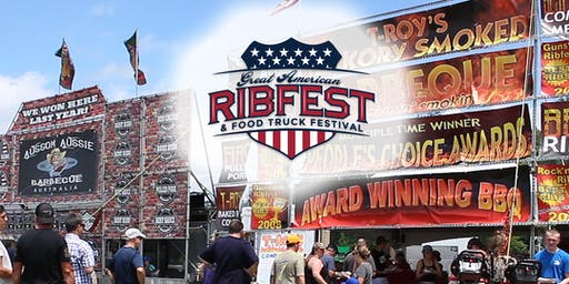 Great American Ribfest