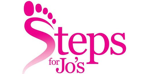 Virtual Steps for Jo's 2019