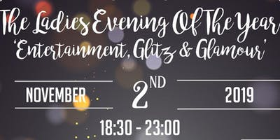 The Ladies Evening Of The Year
