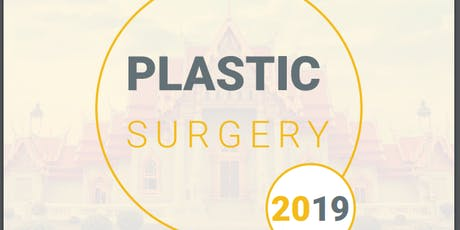 5th International Conference on Plastic, Aesthetic and Reconstructive Surgery (AAC) tickets