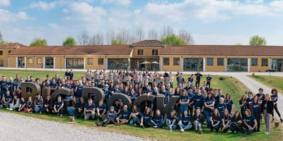 Big Open Day Maggio 2019