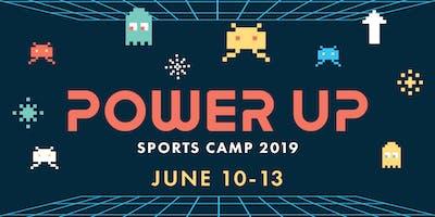 "Hernando ""Power Up"" Sports Camp"