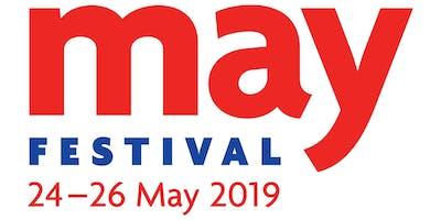May Fest: Aberdeen Sports Village Tour @ 10am