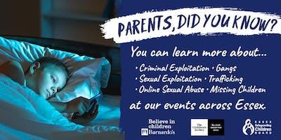 Parent Events: \
