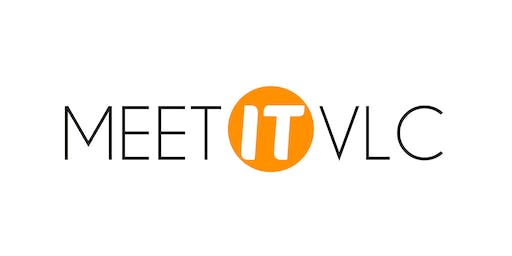 6rd  MEET IT VLC. Tech sector networking event in Valencia.
