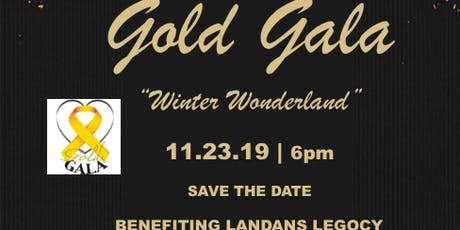 Landans LegOcy Winter Wonderland  tickets