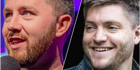 Liam Withnail & Stephen Buchanan - Joint Fringe Preview tickets