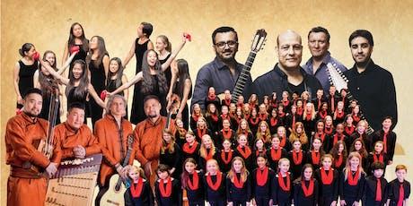 Serenade! The Human Journey: St. Paul's Episcopal in Alexandria, VA tickets
