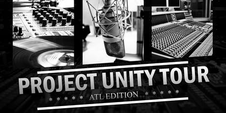 The Project Unity Tour ATL 2019 tickets