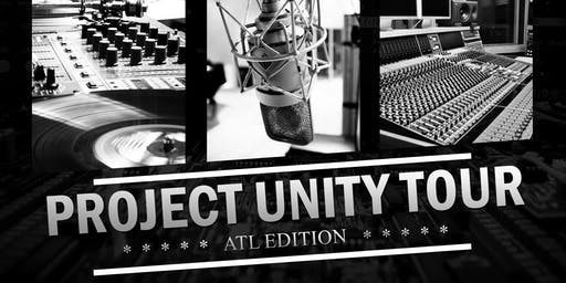 The Project Unity Tour ATL 2019