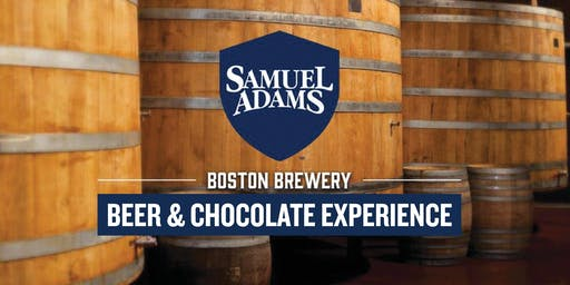 Beer and Chocolate Experience