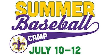 d619ff7a Saints Youth Baseball Events   Eventbrite
