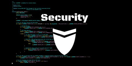 Techpath Training: Security Basics tickets