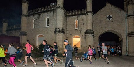 Rosehill Cemetery Crypt 5K Run/Walk tickets