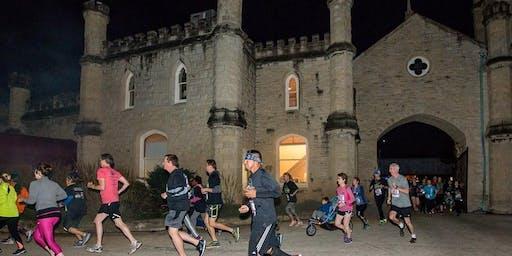 Rosehill Cemetery Crypt 5K Run/Walk