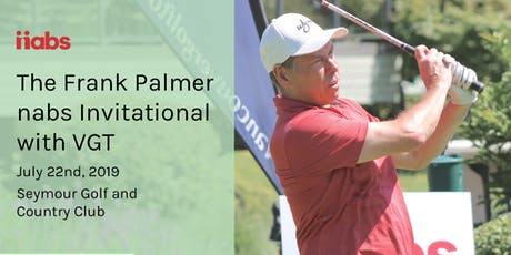 29th Annual Frank Palmer nabs Golf Invitational tickets
