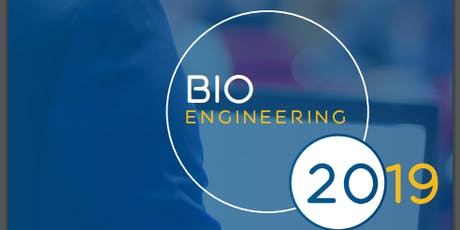 International Conference on Bioengineering, Biomaterials and Bioinformatics (AAC) tickets