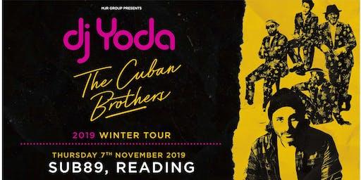 DJ Yoda (Sub89, Reading)