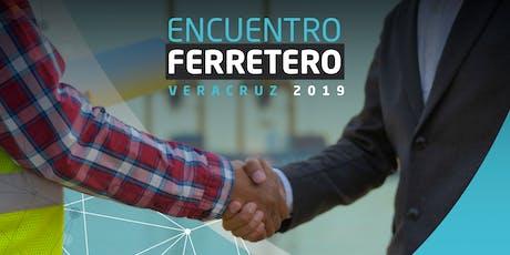 Encuentro Ferretero 2019 entradas