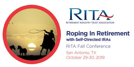 Roping in Retirement with Self-Directed IRAs in San Antonio, TX (Members) tickets