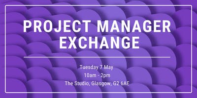 Project Manager Exchange - Scottish Local Government Digital Partnership