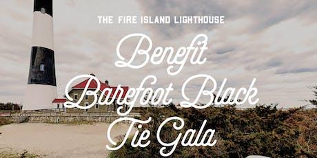 Fire Island Barefoot Black Tie Gala tickets