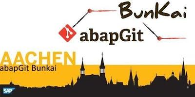 abapGit Bunkai in Aachen