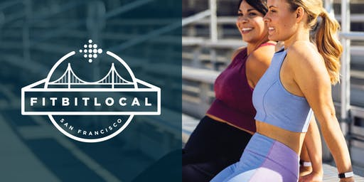 Fitbit Local Booty Bootcamp & Yoga