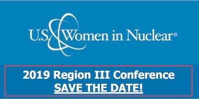 Women In Nuclear Region III Conference