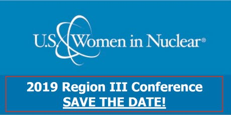 Women In Nuclear Region III Conference tickets