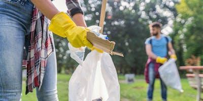 Niagara Glen Cleanup Event