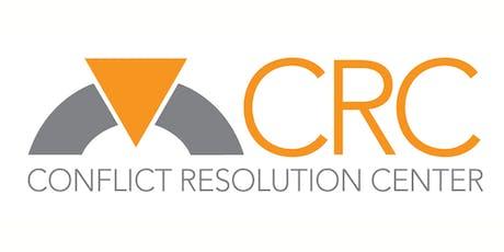 30 Hour Civil Facilitative Hybrid Mediation Training - August St. Cloud tickets