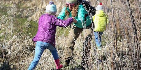 Swaner Preserve Nature Walk/Snowshoe 2019 tickets