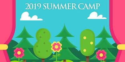 Summer Camp Session 2 | July 15 - July 26