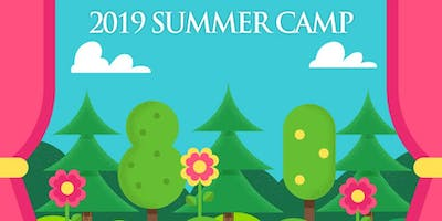 Summer Camp Session 2 | July 15 - July 26