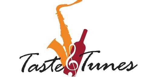 Taste and Tunes