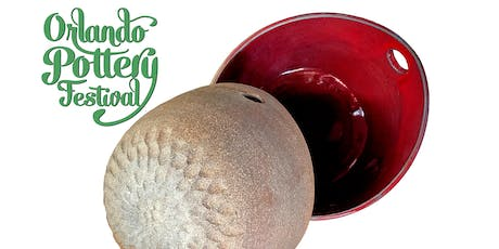 9th Annual Orlando Pottery Festival & Holiday Arts Market tickets