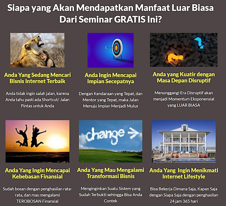 TEMUKAN STRATEGY INTERNET MARKETING DENGAN LEVERAGE 3 SKILL image